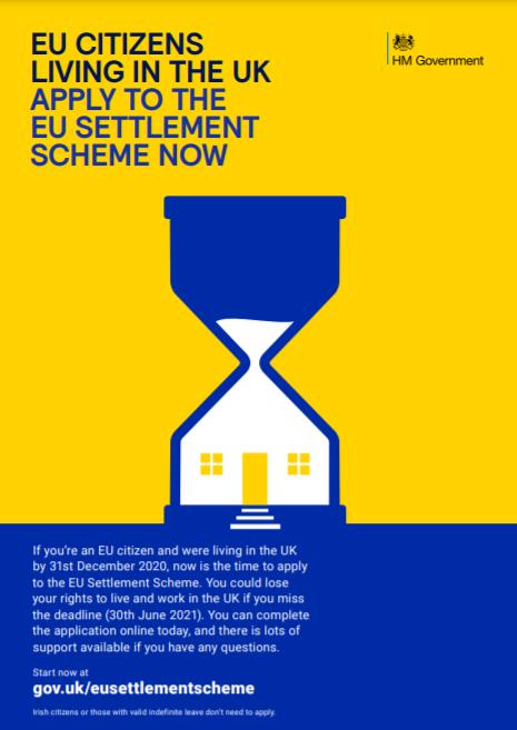 EU Settlement